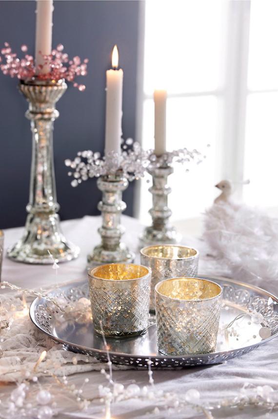 A Little More Festive Scandinavian Christmas Decor (2)
