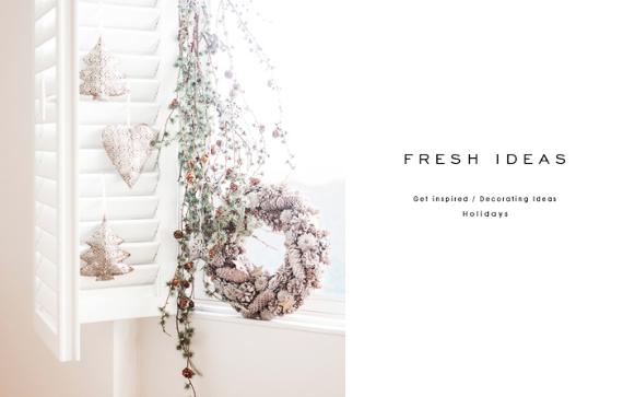 Amazing New Year Zara Home  (2)