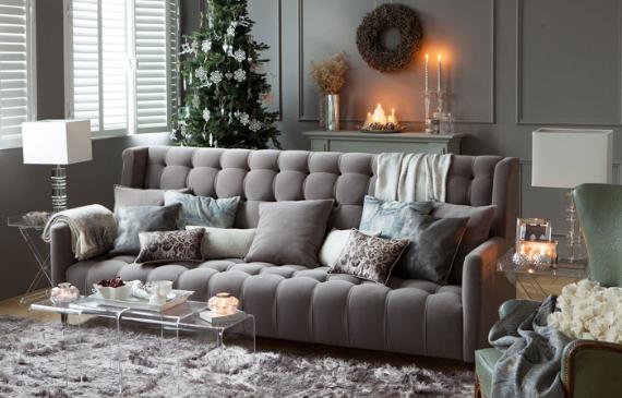 Amazing New Year Zara Home  (20)