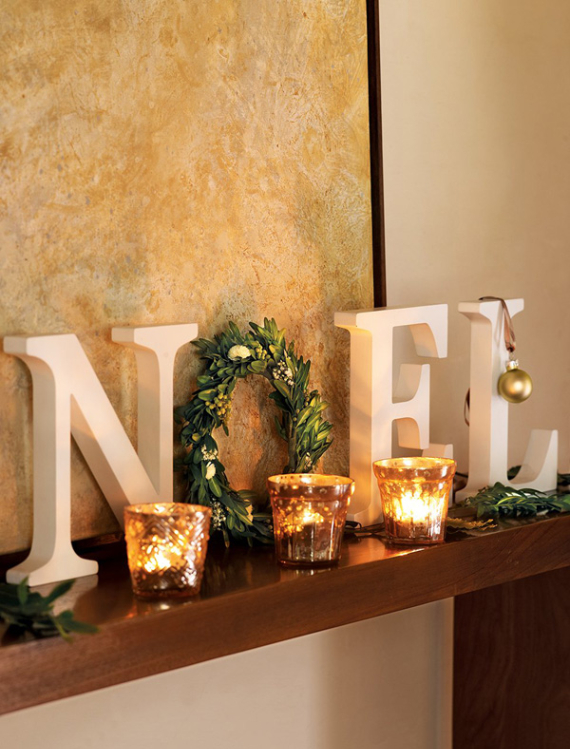 Christmas In A Country House In Spain  (9)