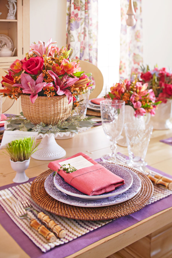 Cool and Beautiful Decor Ideas For Valentine's Day (3)