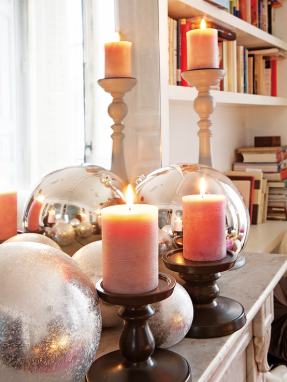 Cool and Beautiful Decor Ideas For Valentine's Day (4)