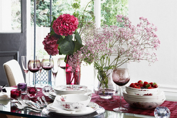 Cool and Beautiful Decor Ideas For Valentine's Day (5)