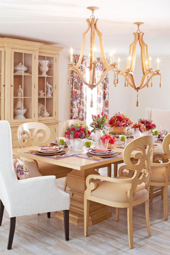 Cool and Beautiful Decor Ideas For Valentine's Day (9)