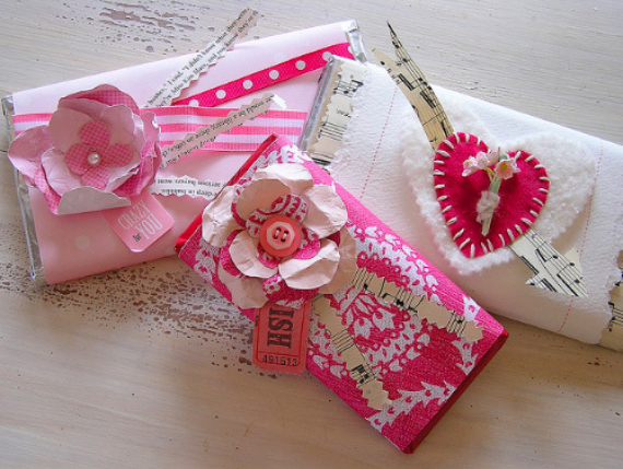 Creative Gift Wrapping Ideas For Your Inspiration (10)
