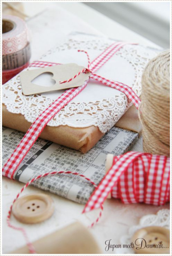 Creative Gift Wrapping Ideas For Your Inspiration (33)