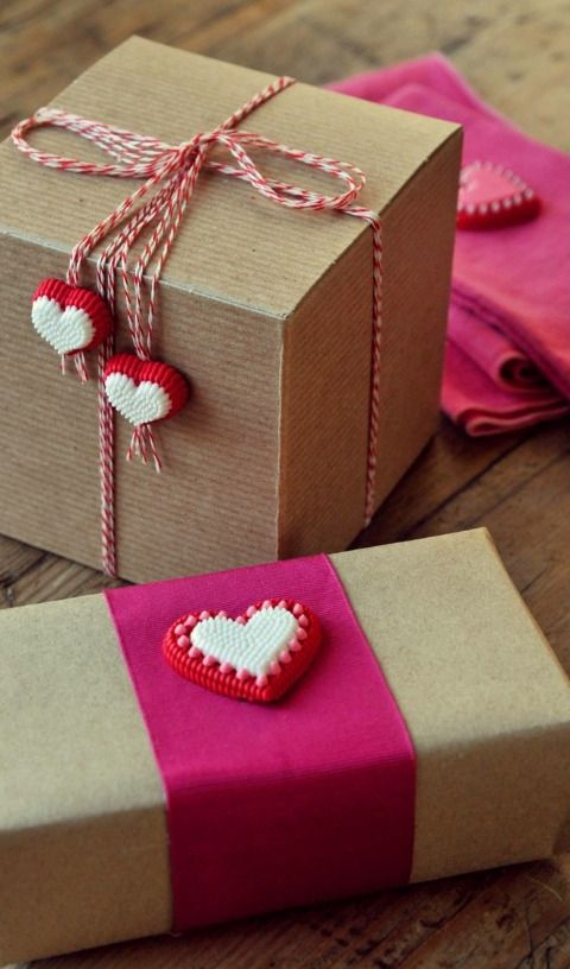 Creative Gift Wrapping Ideas For Your Inspiration (35)