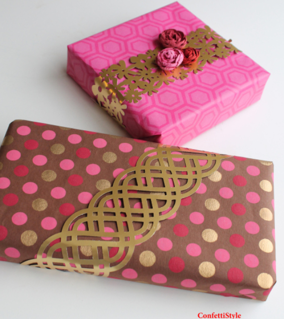 Creative Gift Wrapping Ideas For Your Inspiration (39)