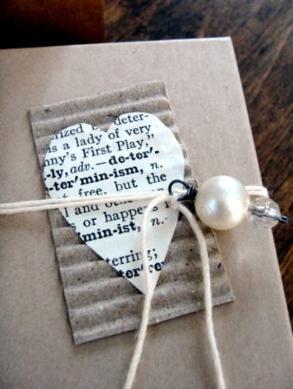 Creative Gift Wrapping Ideas For Your Inspiration (41)