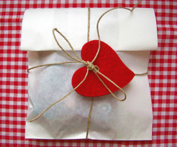 Creative Gift Wrapping Ideas For Your Inspiration (45)