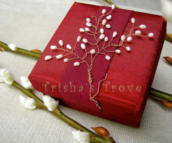 Creative Gift Wrapping Ideas For Your Inspiration (47)