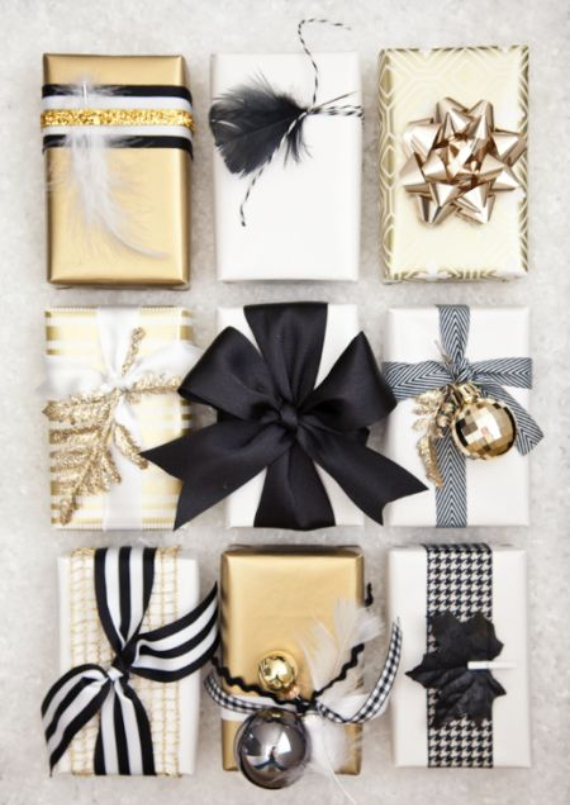 Creative Gift Wrapping Ideas For Your Inspiration (7)