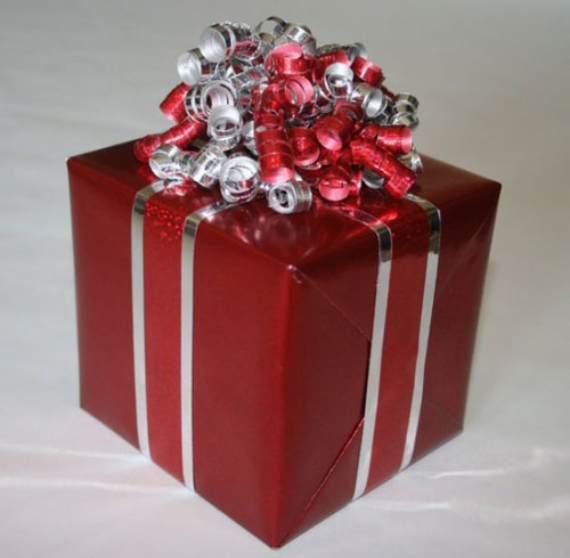 Creative Gift Wrapping Ideas For Your Inspiration (8)