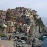 Explore Stunning The Cinque Terre town Of Vernazza On The Italian Riviera