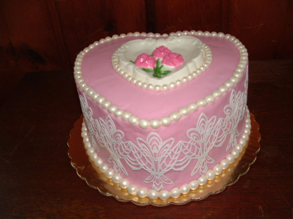 Fabulous valentine cake decorating ideas (20)