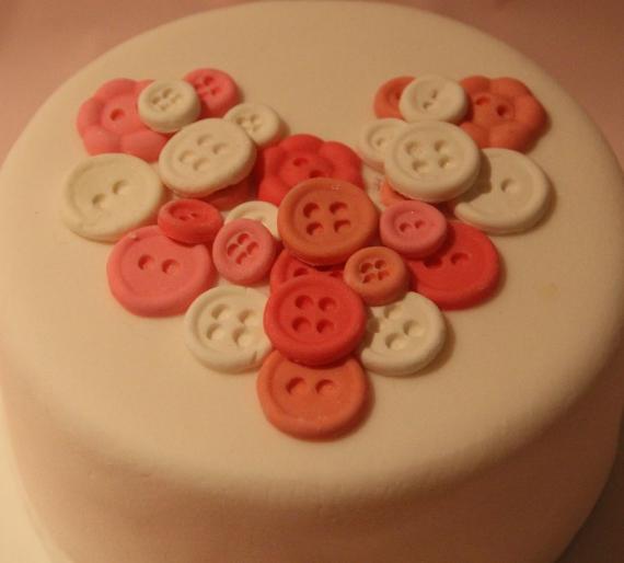 Fabulous valentine cake decorating ideas (21)