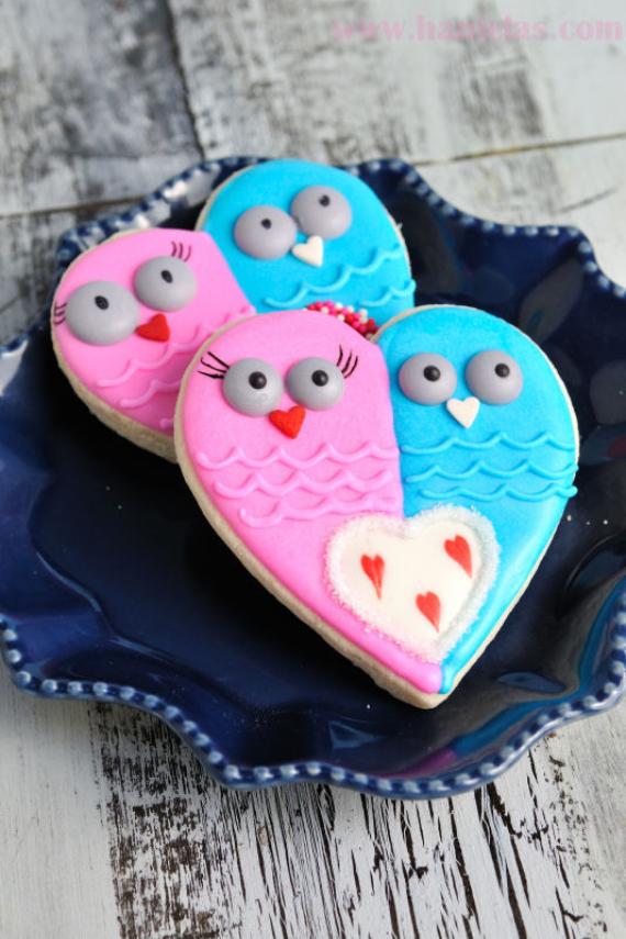 Fabulous valentine cake decorating ideas (26)