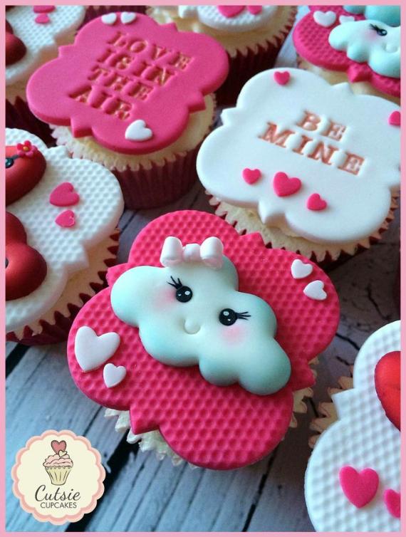 Fabulous valentine cake decorating ideas (27)