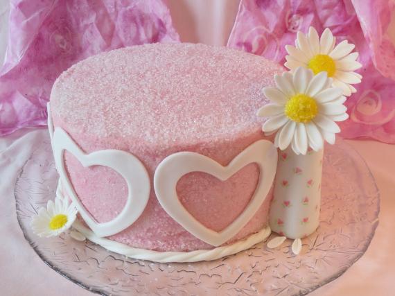 Fabulous valentine cake decorating ideas (28)