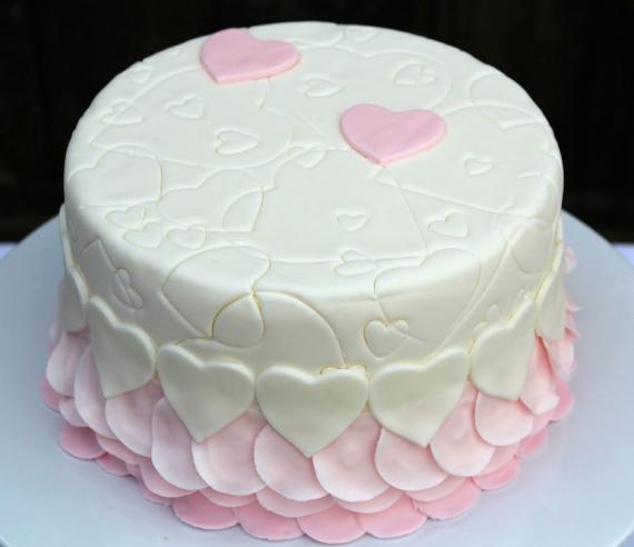 Fabulous valentine cake decorating ideas (3)
