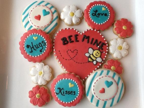 Fabulous valentine cake decorating ideas (41)