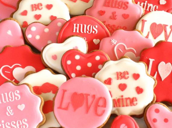 Fabulous valentine cake decorating ideas (42)