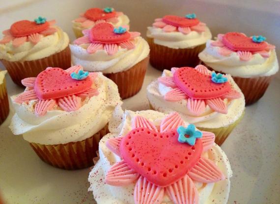 Fabulous valentine cake decorating ideas (45)