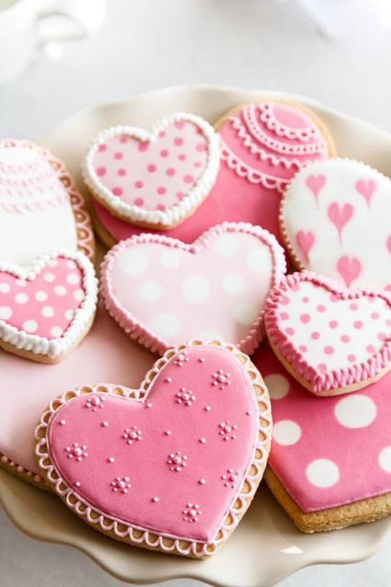 Fabulous valentine cake decorating ideas (6)