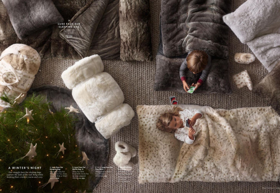 Happy Holidays For Children From Restoration Hardware  (13)
