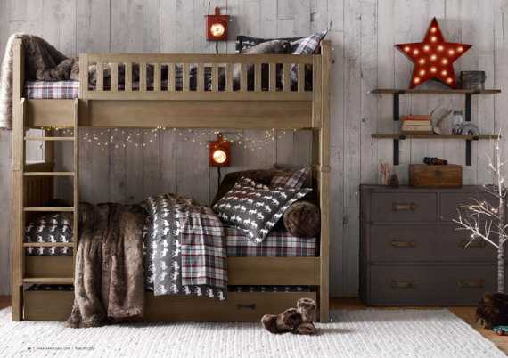 Happy Holidays For Children From Restoration Hardware  (14)