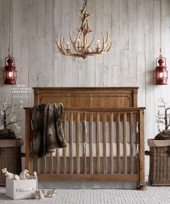 Happy Holidays For Children From Restoration Hardware  (15)