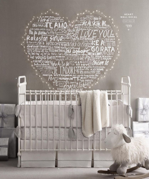 Happy Holidays For Children From Restoration Hardware  (17)