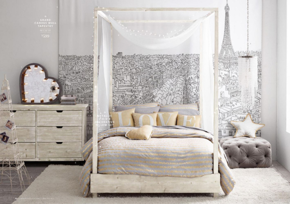 Happy Holidays For Children From Restoration Hardware  (23)