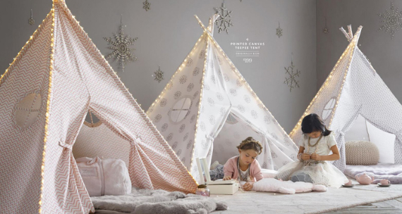 Happy Holidays For Children From Restoration Hardware  (24)