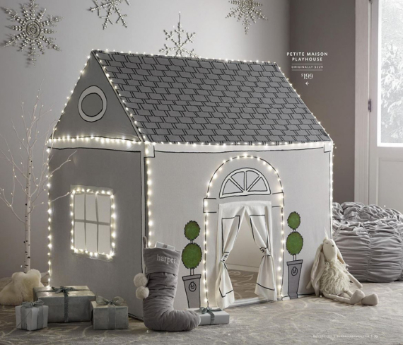 Happy Holidays For Children From Restoration Hardware  (25)