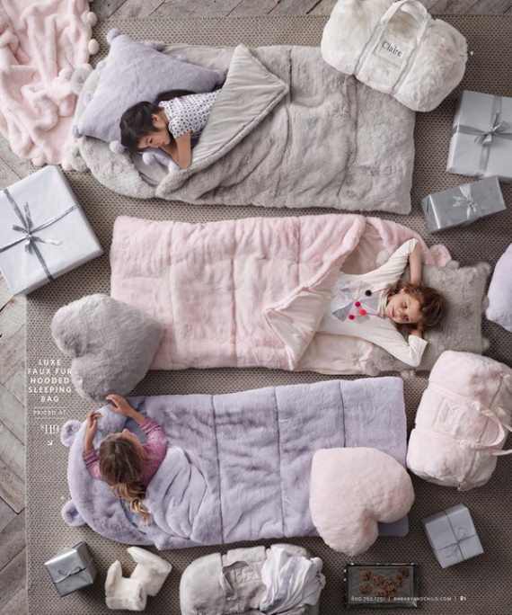 Happy Holidays For Children From Restoration Hardware  (29)