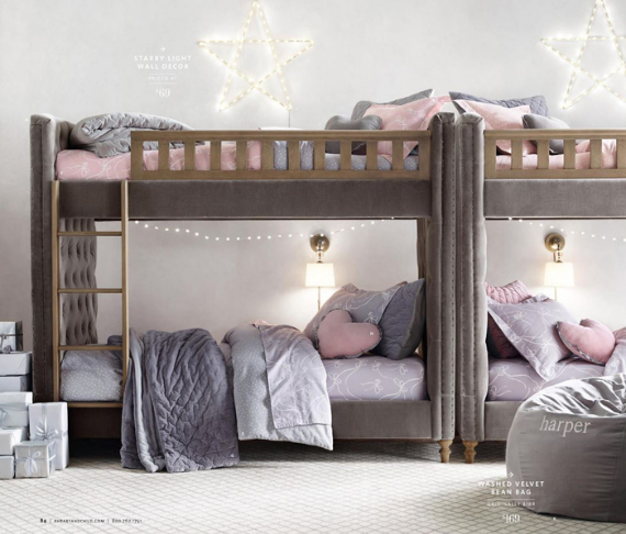 Happy Holidays For Children From Restoration Hardware  (31)