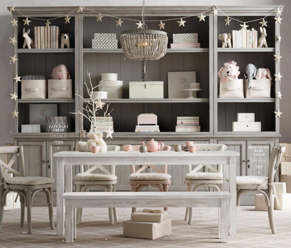 Happy Holidays For Children From Restoration Hardware  (34)