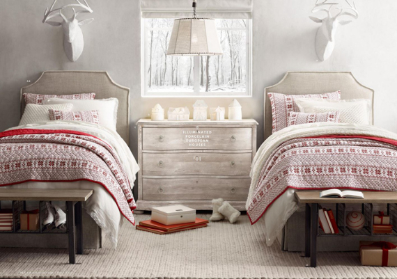 Happy Holidays For Children From Restoration Hardware  (7)
