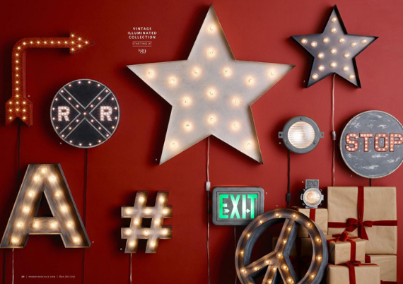 Happy Holidays For Children From Restoration Hardware  (9)