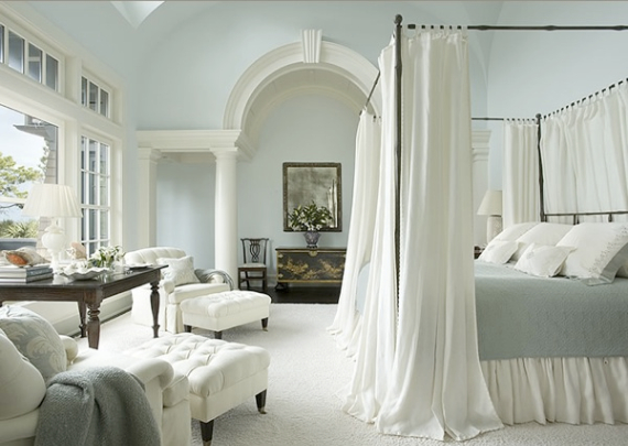 Romantic Bedroom Design Ideas (11)