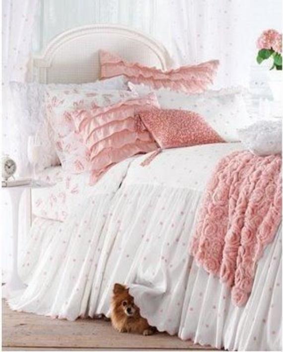 Romantic Bedroom Design Ideas (30)