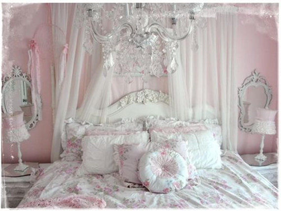 Romantic Bedroom Design Ideas (34)