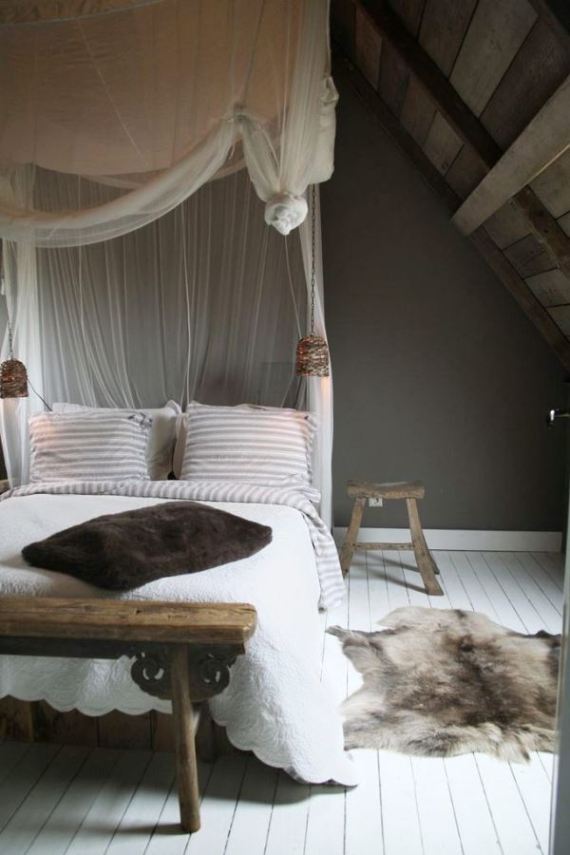 Romantic Bedroom Design Ideas (5)