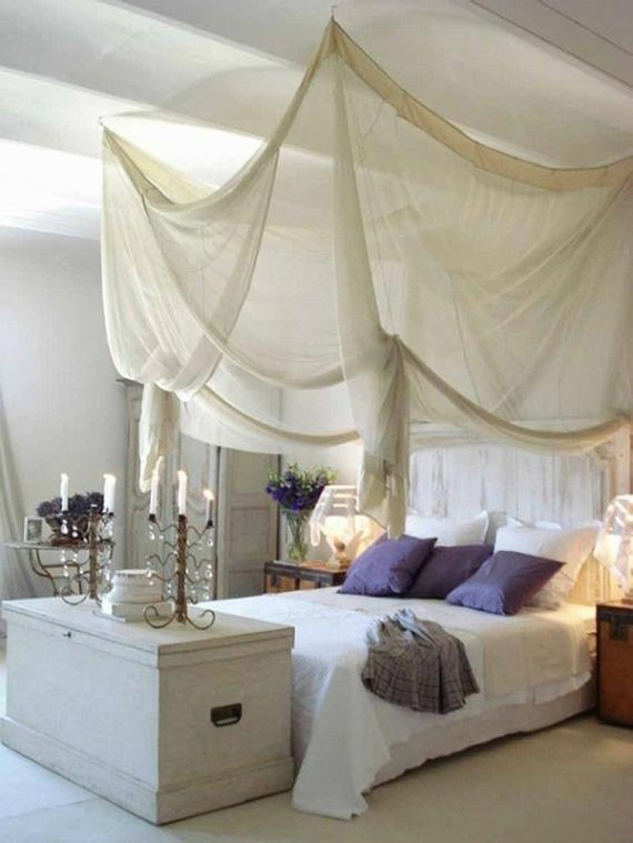 Romantic Bedroom Design Ideas (8)