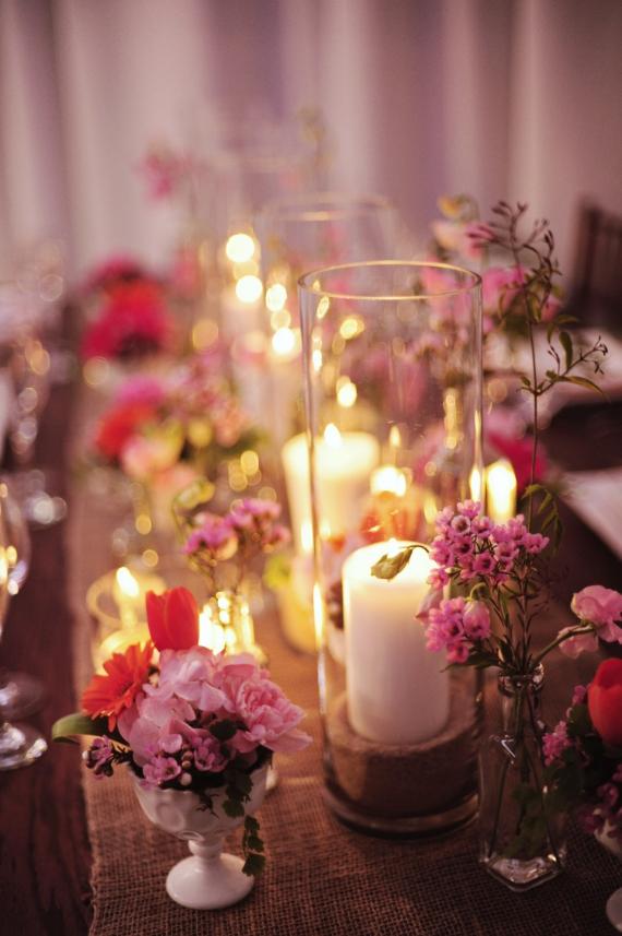Romantic Valentine's Decor for Romantic Atmosphere  (23)