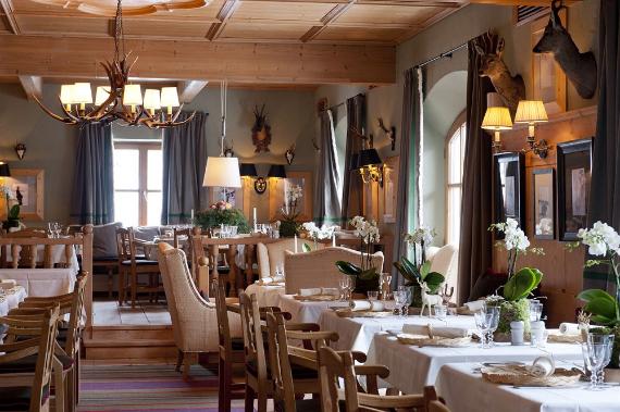 Ski Hideaway-Jagdgut Wachtelhof Hotel In Austria  (4)