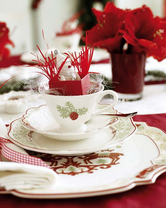 Table Decorating Ideas for Valentines Day (35)