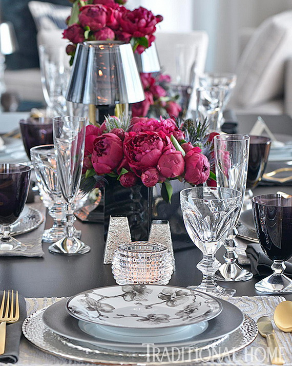 Table Decorating Ideas for Valentines Day (7)