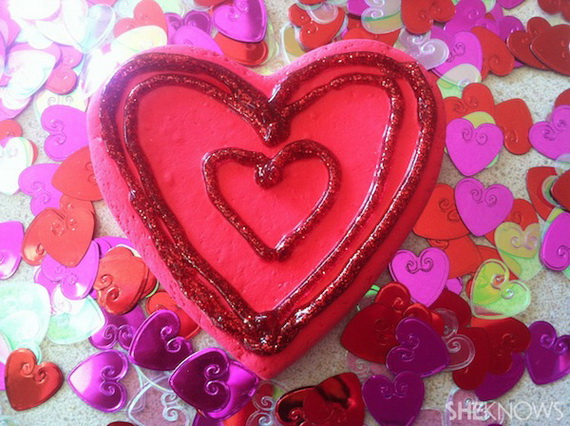 Valentine's Day Crafts For The Whole Family (48)
